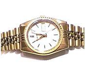 SEIKO Lady's Wristwatch 7N83-0041